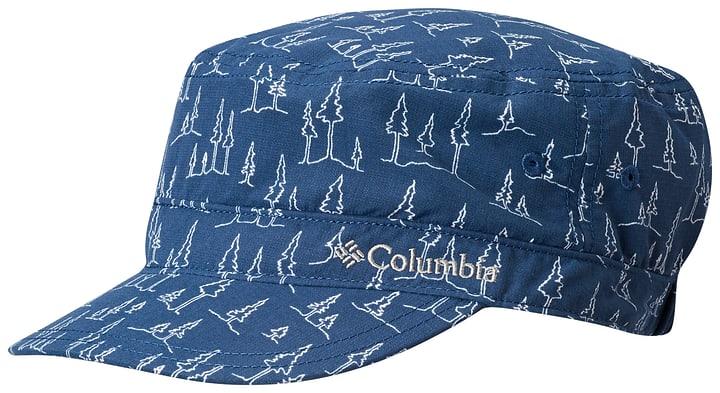 Casquette pour enfant Columbia 462868300043 Couleur bleu marine Taille one size Photo no. 1