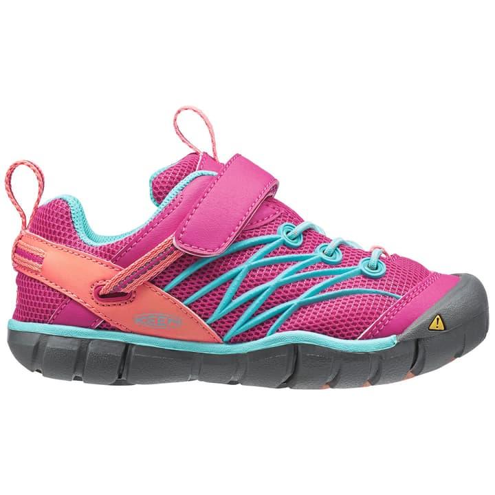 Chandler CNX Chaussures de loisirs pour enfant Keen 465503026029 Couleur magenta Taille 26 Photo no. 1