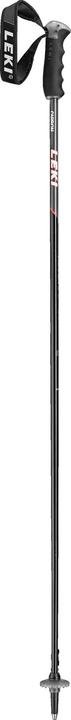 Neolite Carbon Bâton de ski pour adulte Leki 493931611020 Couleur noir Longueur 110 Photo no. 1
