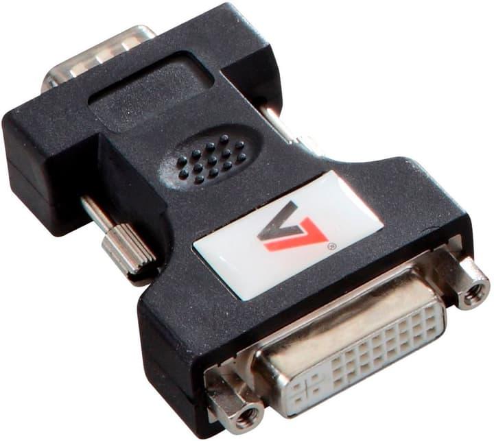 DVI-I - VGA Adattatore Adattatore V7 785300150362 N. figura 1