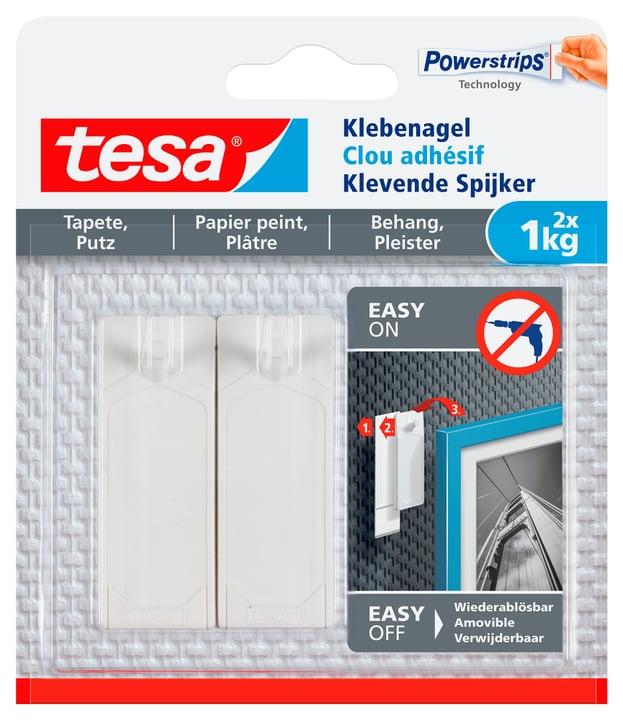 Klebenagel Tapete & Putz, 1 kg Tesa 675234100000 Bild Nr. 1