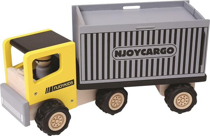 Camion con Container 747655200000 N. figura 1