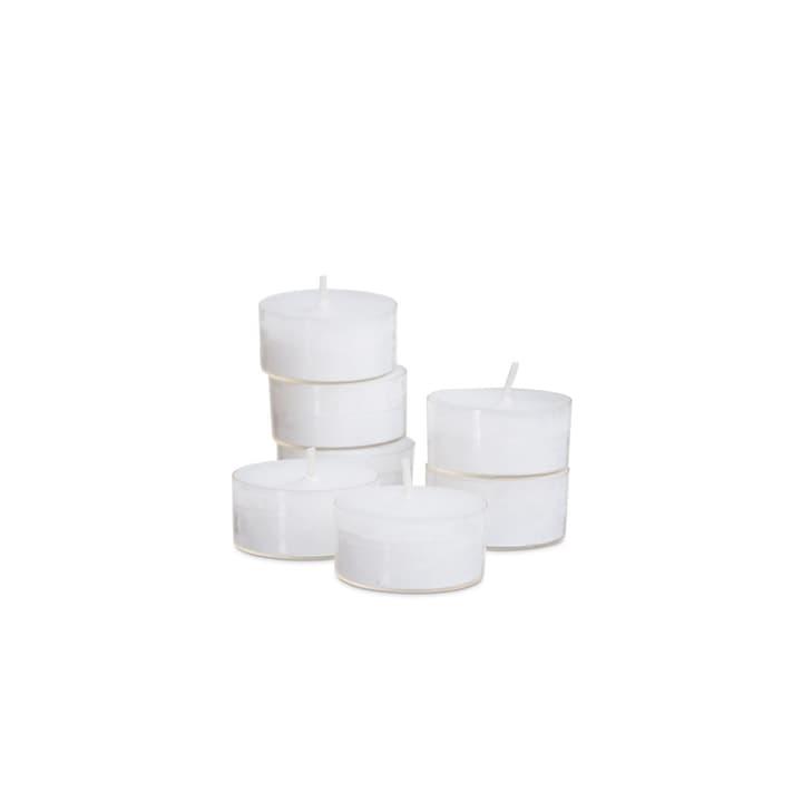 TEELICHT Bougie 396001500000 Couleur Blanc Dimensions L: 3.8 cm x P: 3.8 cm Photo no. 1