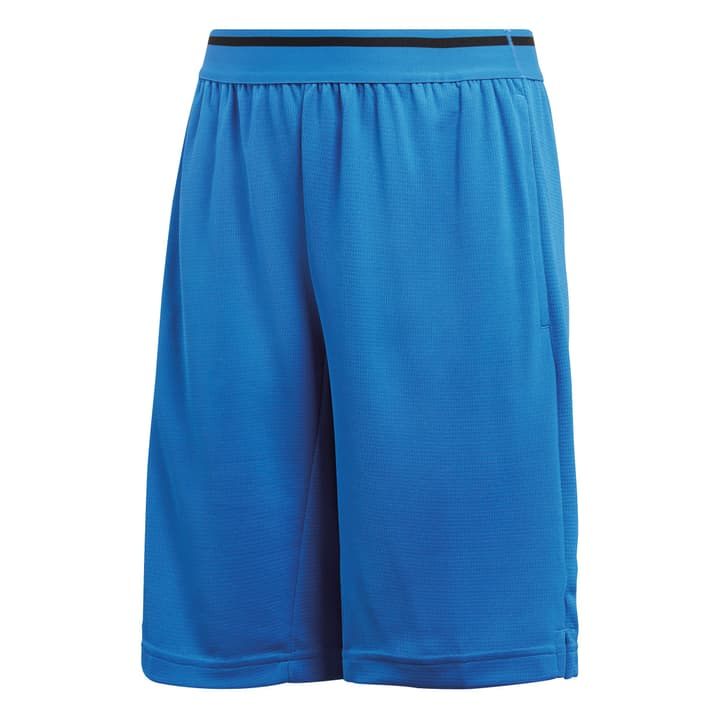 Cool Short Short pour garçon Adidas 464566215240 Couleur bleu Taille 152 Photo no. 1