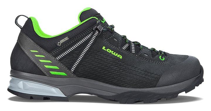Ledro GTX Lo Chaussures polyvalentes pour homme Lowa 460894140020 Couleur noir Taille 40 Photo no. 1