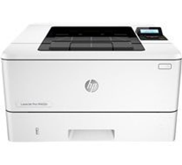 LaserJet Pro M402N stampante HP 785300125234 N. figura 1