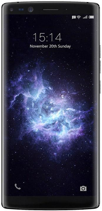 Doogee Mix 2 noir Smartphone 785300134060 Photo no. 1