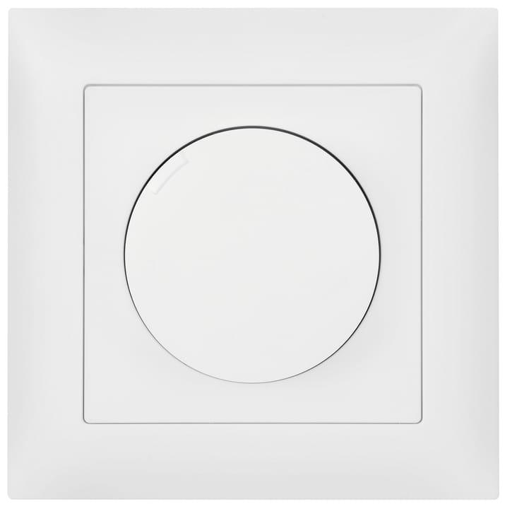 EDIZIOdue variateur de lumière rotatif Feller 612208700000 Photo no. 1