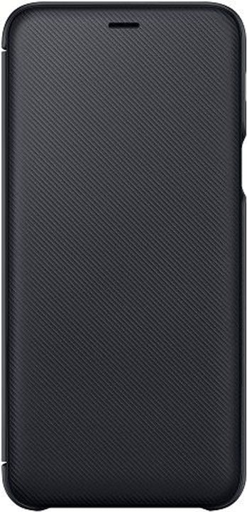 Wallet Cover A6 Plus Cover Samsung 785300136033 N. figura 1