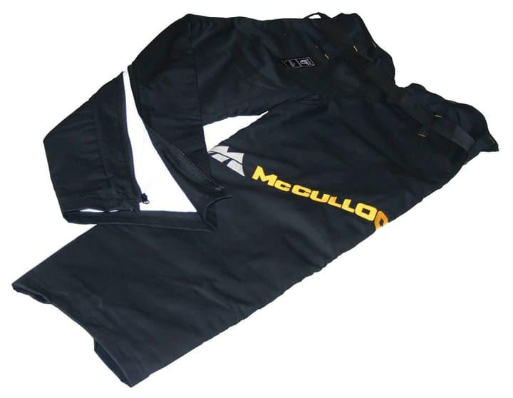 CLO009 Pantaloni antitaglio McCulloch 630753200000 N. figura 1