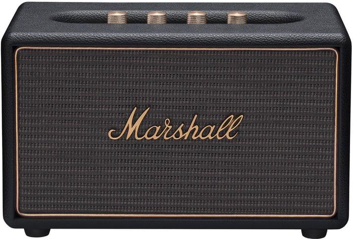 Acton - Schwarz Multiroom Lautsprecher Marshall 770531400000 Bild Nr. 1