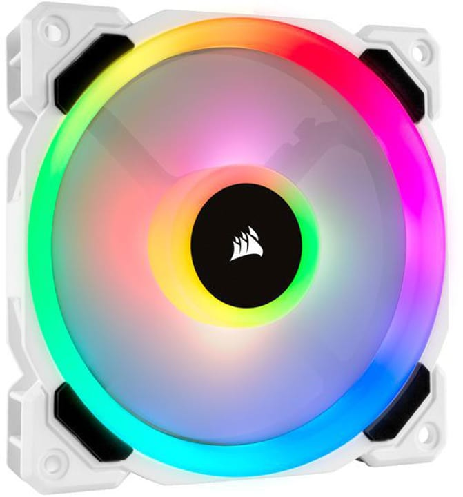 LL120 RGB Ventilateur PC Corsair 785300147342 Photo no. 1