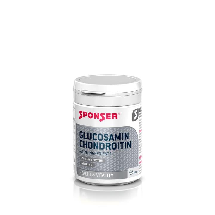 Glucosamin Chondroitin Nahrungsergänzungsmittel Sponser 491975100000 Bild-Nr. 1