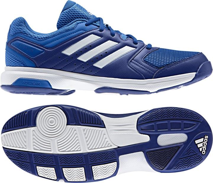 Essence Chaussures d'intérieur pour homme Adidas 461709141040 Couleur bleu Taille 41 Photo no. 1