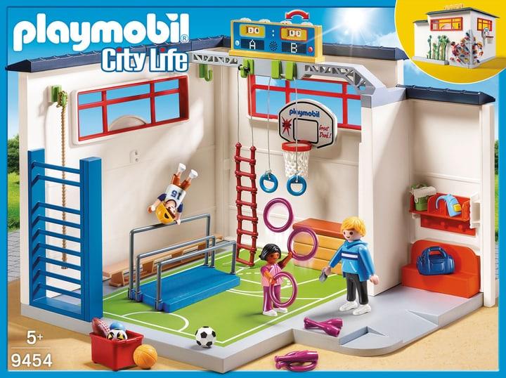 Playmobil 9454 Turnhalle 748002700000 Bild Nr. 1