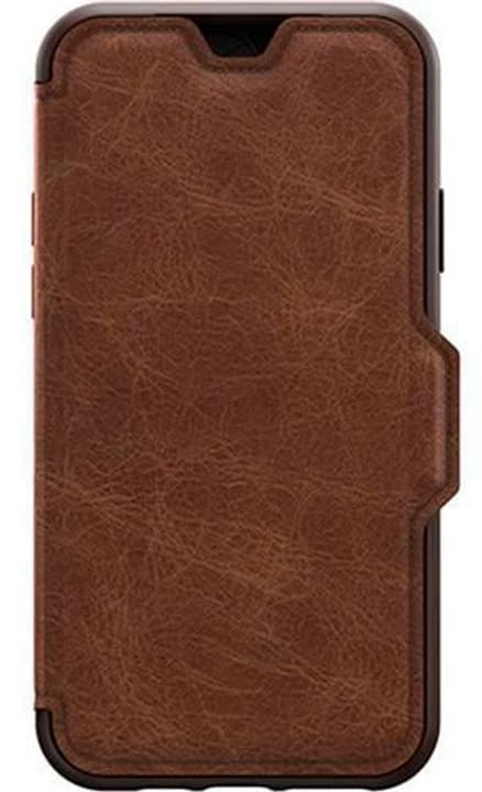 "Book Cover ""Strada espresso"" Coque OtterBox 785300148571 Photo no. 1"