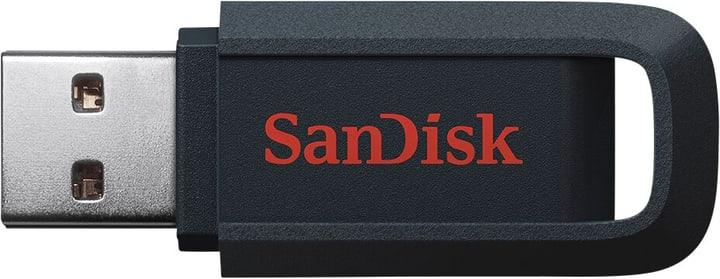 Ultra Trek 64 GB USB-Stick SanDisk 798252400000 Bild Nr. 1