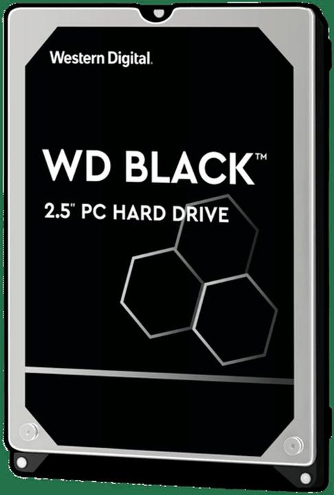 Performance Mobile 1TB Hard disk Interno HDD Western Digital 785300150230 N. figura 1
