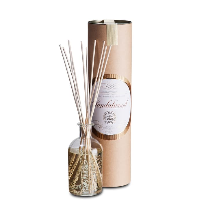 KEW GARDEN Parfum d'ambiance 396038200000 Contenu 200.0 ml Arôme Bois de santal Photo no. 1