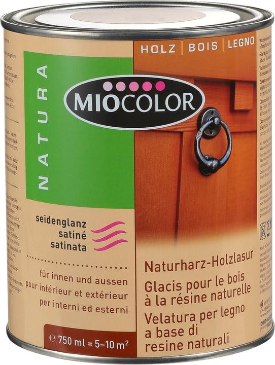 Vernice per legno Aqua Miocolor 661116100000 Colore Bianco Contenuto 750.0 ml N. figura 1