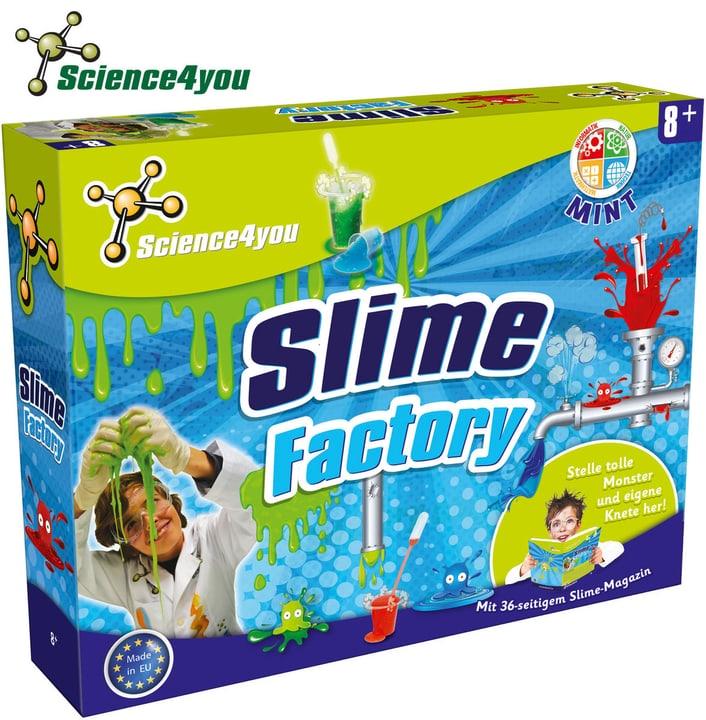Science4you Labo Visqueux 746140500000 Photo no. 1