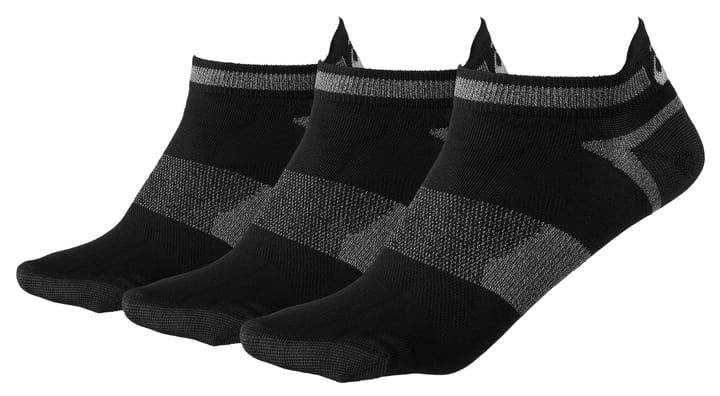 Lyte Sock 3er Pack Chaussettes de course à pied Asics 497163135120 Couleur noir Taille 35-38 Photo no. 1