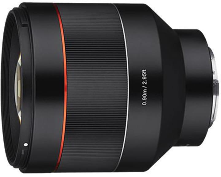 AF 85mm F1.4 Sony FE Autofokus Obiettivo Samyang 785300145462 N. figura 1