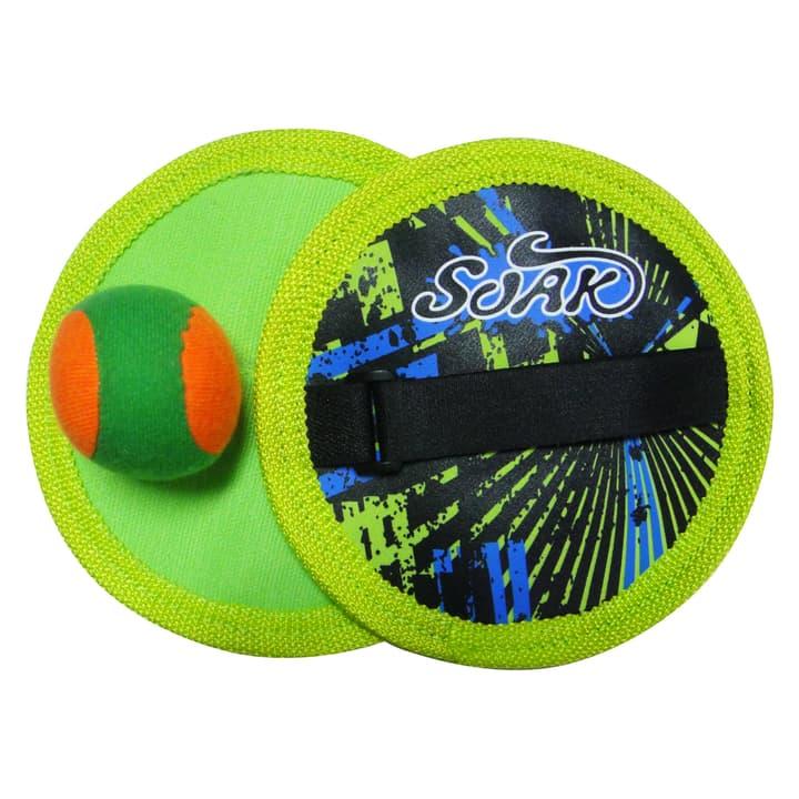 Neopren Klettball Spiel Sportspiele 472010900000 Photo no. 1