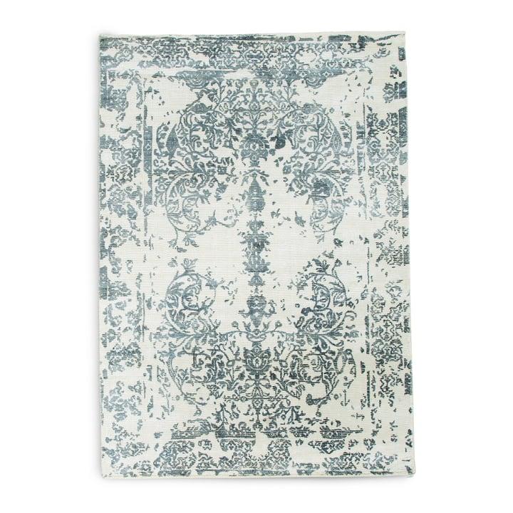 FLORENTINE Teppich 371054200000 Grösse B: 200.0 cm x T: 140.0 cm Farbe Anthrazit Bild Nr. 1