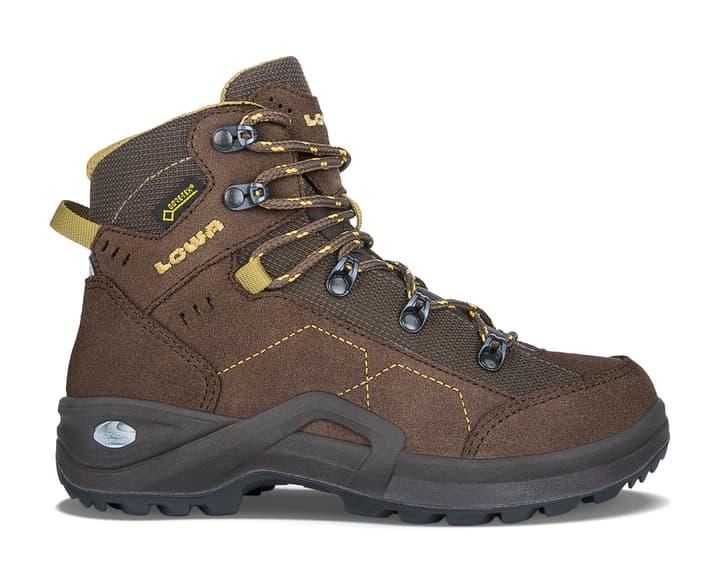 Kody III GTX Mid Chaussures de randonnée pour enfant Lowa 465515128070 Couleur brun Taille 28 Photo no. 1