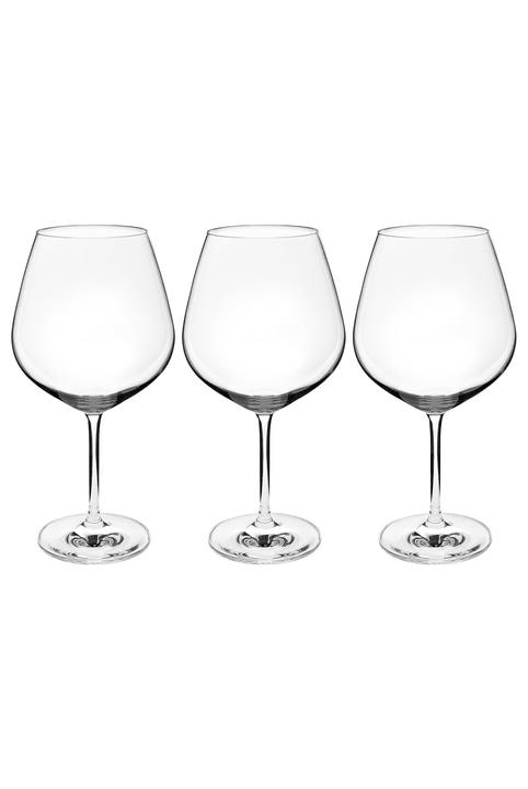 VINA Bourgogne Cucina & Tavola 701132400005 Dimensioni A: 22.1 cm Colore Transparente N. figura 1