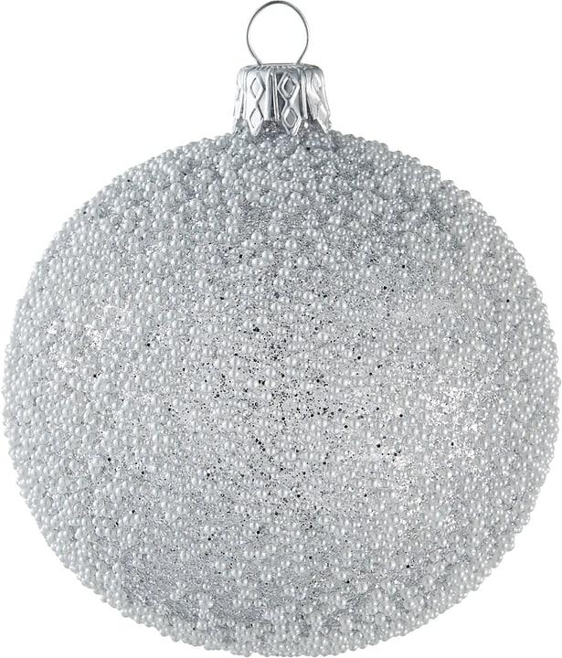 XMAS Weihnachtskugel 444897900000 Bild Nr. 1
