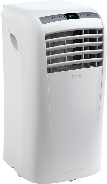 DOLCECLIMA COMPACT 9P Climatiseur mobile Olimpia 785300153046 Photo no. 1