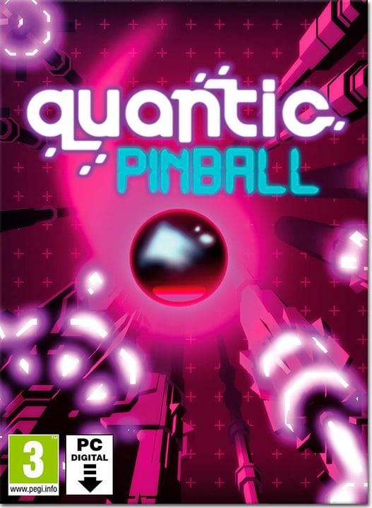 PC - Quantic Pinball Download (ESD) 785300142112 Photo no. 1