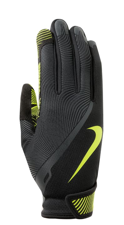 Men's Lunatic Training Gloves Mens Lunatic Training Gloves Nike 471979700320 Colore nero Taglie S N. figura 1