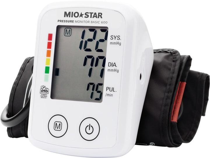 Misuratore della pressione Pressure Monitor Basic 600 Mio Star 717971200000 N. figura 1