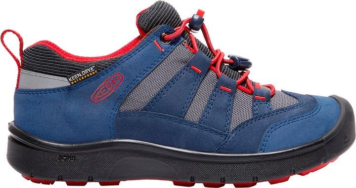 Hikeport WP Scarpa da bambino per il tempo libero Keen 465503435040 Colore blu Taglie 35 N. figura 1