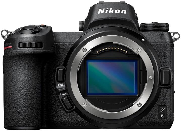 Z 6 Kit Body + FTZ Adattatore apparecchio fotografico mirrorless Nikon 793436800000 N. figura 1