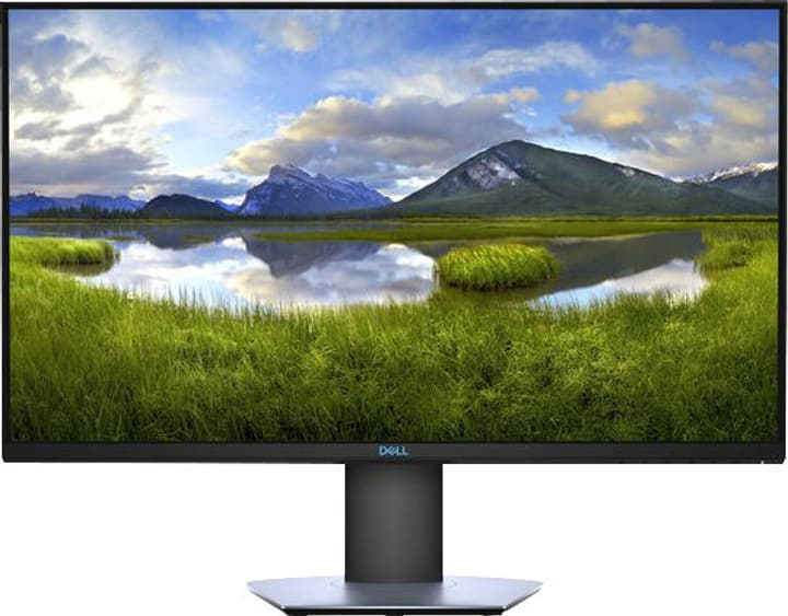 S2719DGF Gaming Monitor Dell 785300143046 Bild Nr. 1