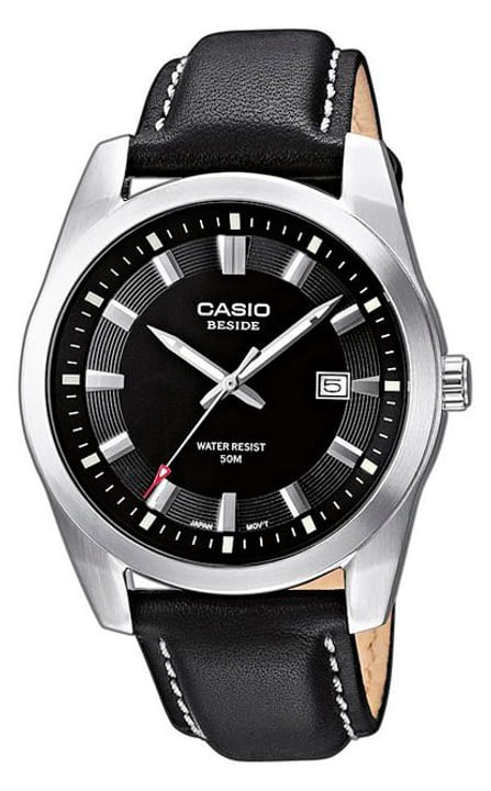 BEM-116L-1AVEF Armbanduhr Armbanduhr Casio Collection 760805700000 Bild Nr. 1
