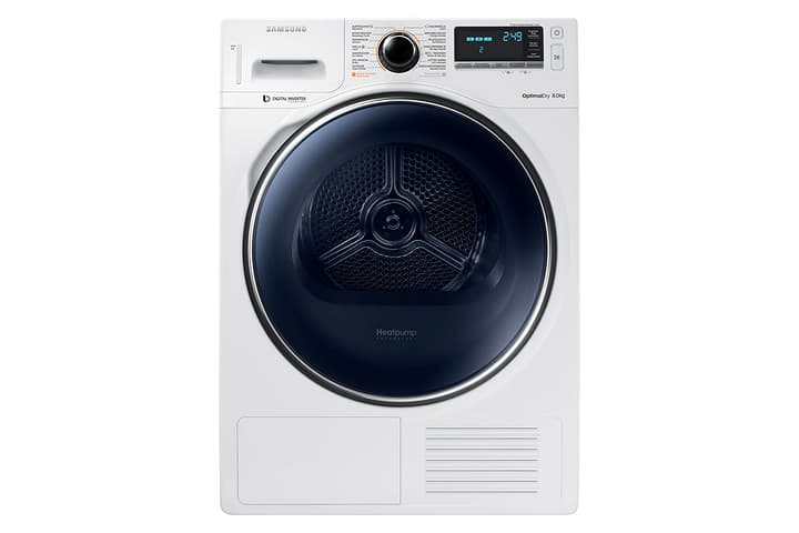 DV8000 DV80M8214AW/WS Wäschetrockner Samsung 785300130614 Bild Nr. 1