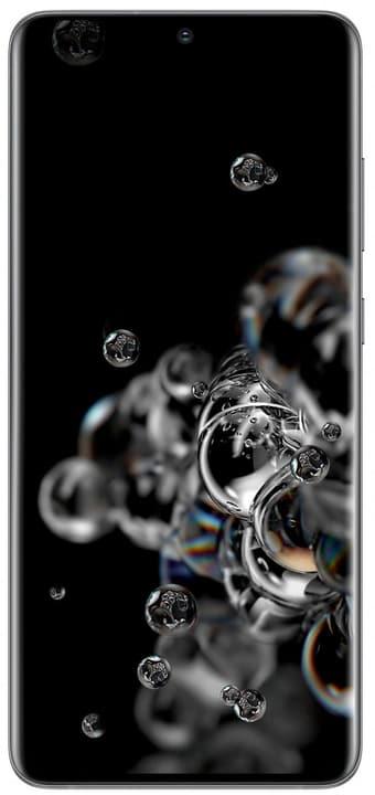 Galaxy S20 Ultra 128GB 5G Cosmic Gray Smartphone Samsung 794652900000 Netz 5G LTE Farbe Cosmic Gray Bild Nr. 1