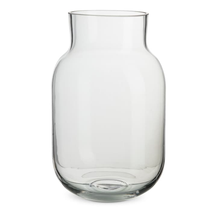 JOHANNA Vase 396117600000 Farbe Klar Grösse B: 28.0 cm x T: 28.0 cm x H: 17.5 cm Bild Nr. 1