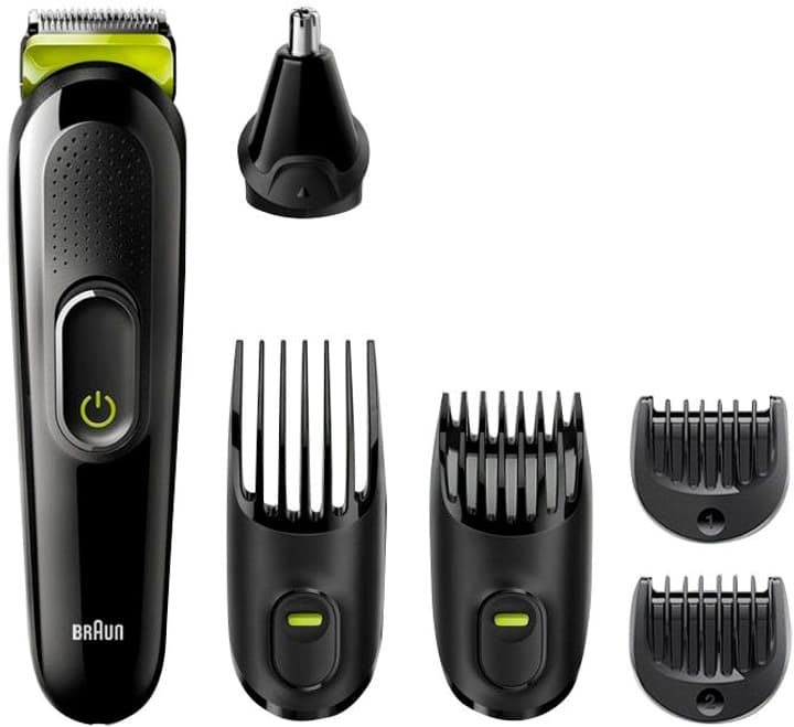 MGK3021 MultiGroomingKit Braun 717978600000 Photo no. 1
