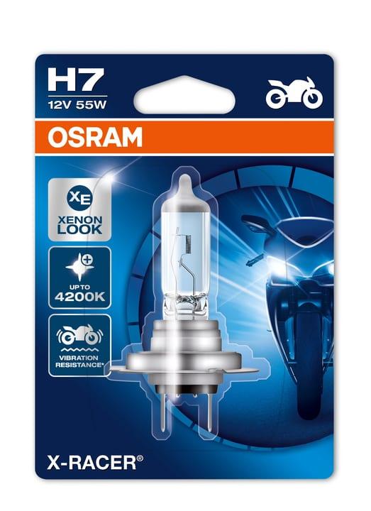 X-Racer Moto H7 Lampada motore Osram 620472500000 N. figura 1