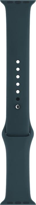 38mm Dark Teal  SM+ML Cinturino Sport Apple 785300132184 N. figura 1