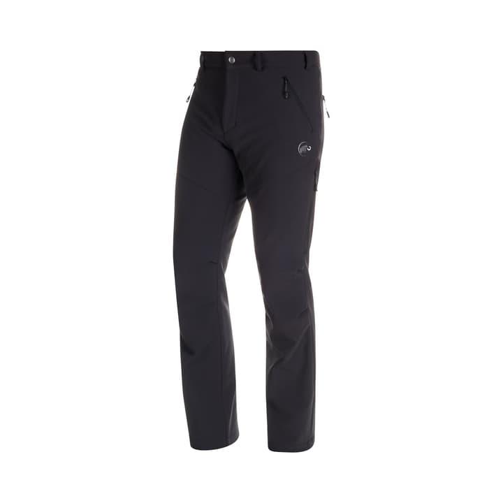 Winter Hiking Pantalon de trekking pour homme Mammut 465736705020 Couleur noir Taille 50 Photo no. 1