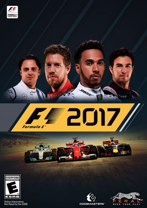 Mac - F1 2017 Download (ESD) 785300134087 N. figura 1