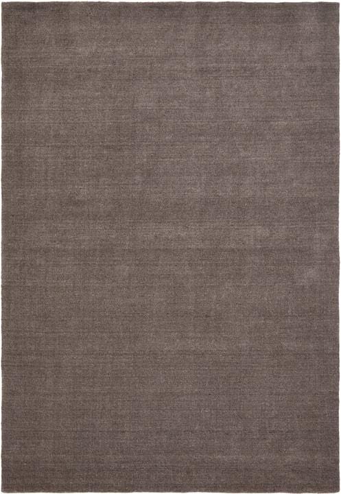 OLIVER Tappeto 412008016080 Colore grigio Dimensioni L: 160.0 cm x P: 230.0 cm N. figura 1