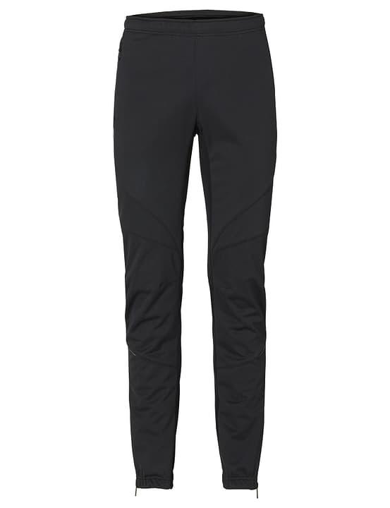 Wintry Pantalon softshell pour homme Vaude 461309800320 Couleur noir Taille S Photo no. 1